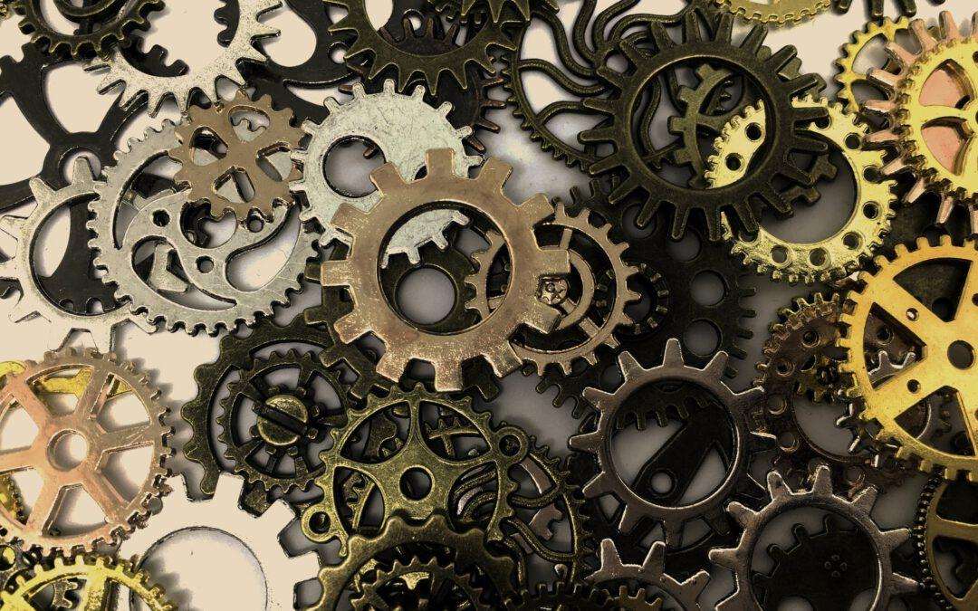 Het belang van het keuren van jouw machines