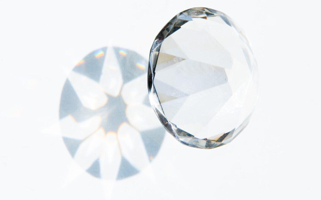 Hoe kan je diamanten met winst verkopen?