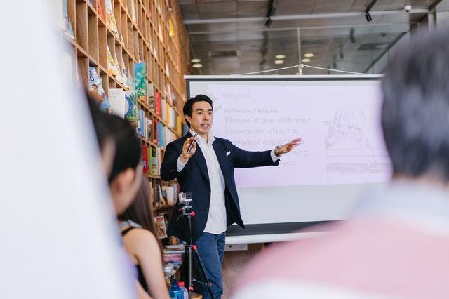 Ontdek jouw Reden van bestaan met Business Coaching